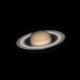 Saturn - ADC Test,                                Robert Eder