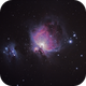 M 42 Nebulosa di Orione,                                Giorgio Ferrari
