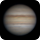 Jupiter | 2019-10-27 1:12 | Color,                                Chappel Astro