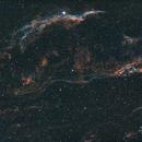Veil Nebula,                                Everett Quebral