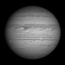 Jupiter | 2019-08-21 3:45 | NIR,                                Chappel Astro