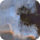 Cygnus wall,                                erq1