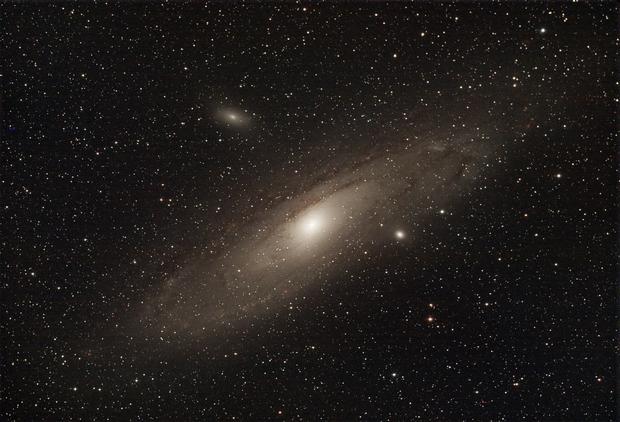 Andromeda,                                gmehal
