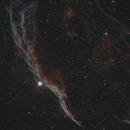 NGC6960,                                Julien Lana