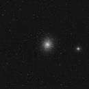Messier 5,                                Fritz