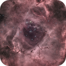 NGC2244,                                SkyEyE Observatory