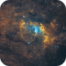 NGC7635 - SHO,                                Patrice B