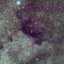 NGC7000,                                Morflex