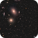 M84, M86 and part of Markarian's Chain,                                Antonio.Spinoza