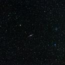 NGC 891,                                icio
