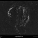 Veil Nebula ,                                rflinn68