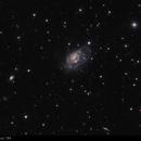 NGC 1961/Arp 184,                                Michael Lorenz