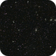 Virgo Cluster Widefield - 10 Messiers at once,                                Doc_HighCo