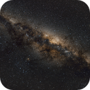 Milky Way from the (Deep) South,                                Brian Boyle