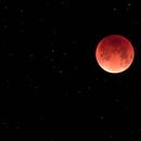Lunar Eclipse 28.9.2015,                                Joachim