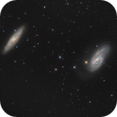 M65 and M66,                                Le Mouellic Guillaume