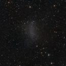 NGC6822,                                Ben