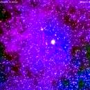 ic405  nebulosa   in  auriga                                                                distanza 1.630 A.L.,                                Carlo Colombo
