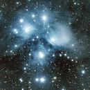 The Pleiades,                                Mazin Younis