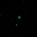 The Eskimo Nebula,                                Douglas Neal