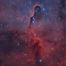 IC1396A SHO,                                Christopher Teppan