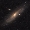 M31,                                grzegaska