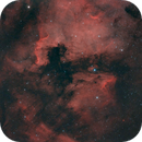 North America Nebula wide field with William Optics Redcat 51,                                Ray's Astrophotog...
