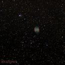 M-27 Dumbbell Nebula,                                Eric Kallgren