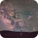 Milky Way  Rho,                                noahzhou