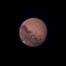 Mars,                                DeepSpaceDad