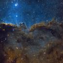NGC 6188,                                Lionel Majzik