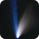 Comet Hale-Bopp,                                Wei-Hao Wang