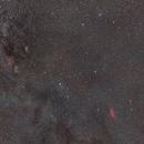 Widefield DSLR Milky Way 2,                                Kharan