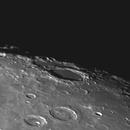 Endymion crater,                                Jonas Aliotti Jr