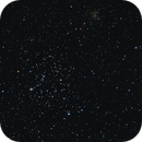 Messier 35 in Gemini,                                astropical