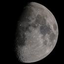 First (moon) Light,                                Scott Badger