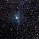The Veil Nebula,                                Goddchen