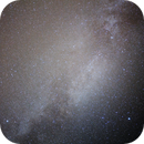 Summer Triangle from 2012 re-processed,                                M. Enes Ertarhanaci