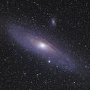 M31 Andromeda,                                Nipa78