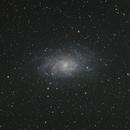 M33  (Pinwheel galaxy),                                Grozdan Grozev