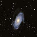 Messier 81,                                Luebke82