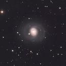 Messier 77 - LRGB,                                Eric Walden
