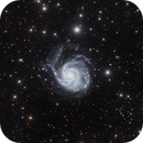 M101,                                S. Stirling