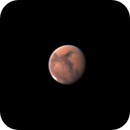 Mars - Syrtis Major Planum,                                Anthony Quintile