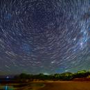 South Celestial Pole - Cape Woolamai,                                Bruce Rohrlach