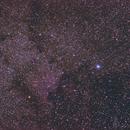 North American Nebula Widefield,                                Alexander Voigt