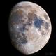 Mineral Moon, new workflow,                                Björn Hoffmann