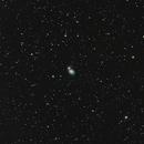 M51 Croped 200mm,                                Jan Schubert
