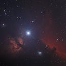 IC 434 / NGC 2024,                                Tobias Artinger