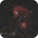 IC 405,                                lucky_s